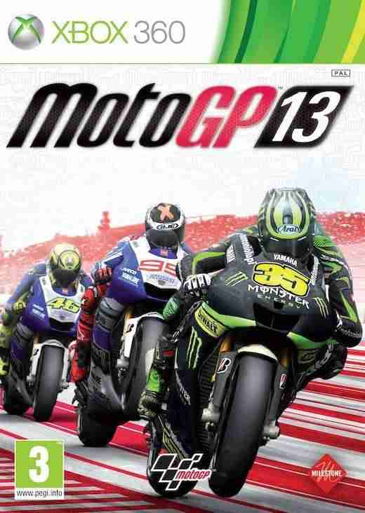 Descargar Moto GP 13 [MULTI5][Region Free][DEMO][P2P] por Torrent